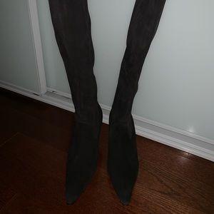 Manolo Blahnik Boots size 37